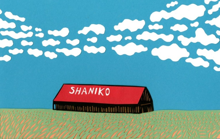 Shaniko 1