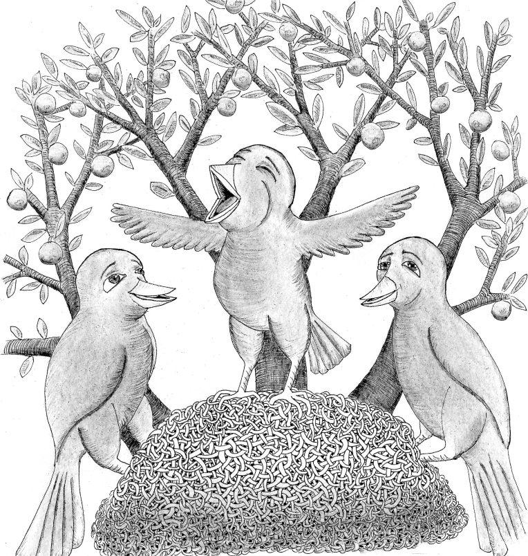 wirdy bird by morgen eljot 4