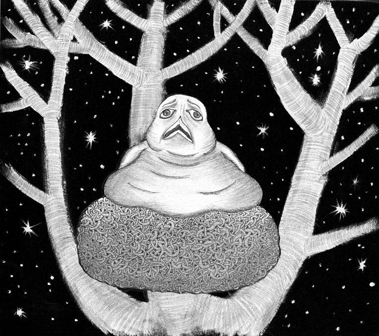 wirdy bird by morgen eljot 8
