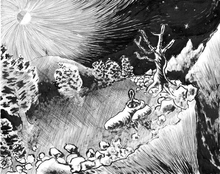 death hike by eljot 4